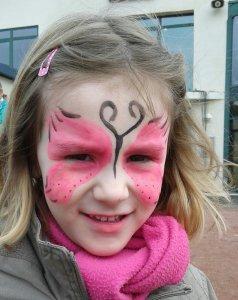 maquillage flavie (Personnalisé)