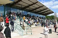 L'hippodrome de Chartres